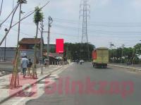 sewa media Billboard Billboard Jl Raya kedung Baruk No 4 A(Dpn Samator Apartment) KOTA SURABAYA Street
