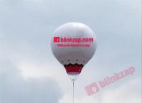 sewa media Custom Balon Udara Oval / Bulat KOTA JAKARTA SELATAN Other