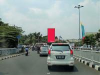sewa media Billboard BB-JKT-002- Jl. Bogor Raya KOTA JAKARTA TIMUR Street