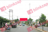 sewa media Billboard BDLTUBB08 KOTA BANDAR LAMPUNG Street