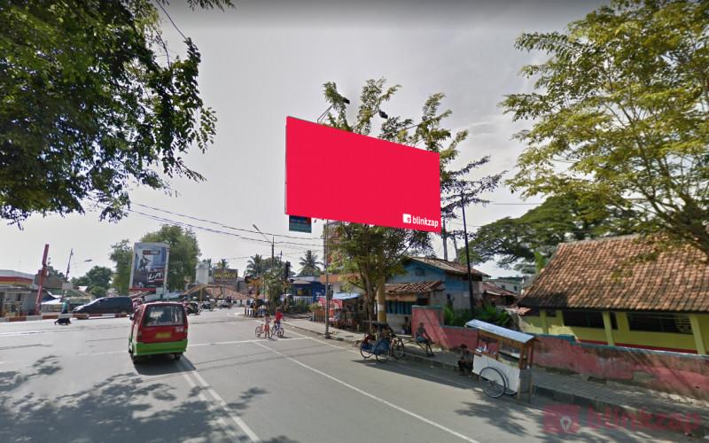 Sewa Billboard - Billboard - BLB015 - kabupaten lebak