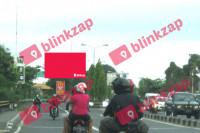 sewa media Billboard Billbolard 5x10 Bypass Ngurah Rai (Depan) KOTA DENPASAR Street