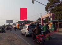 sewa media Billboard Billboard Jl. KH. Hasyim Ashari. Danau Cipondoh. ( Dari Cikokol Tangerang Menuju Pasar Bengkok, Ciledug ) KOTA TANGERANG Street