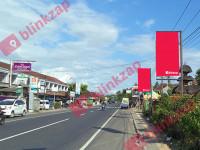 sewa media Billboard Billboard 2x1 Jl.Tegal Cangkring Negara (B) KABUPATEN JEMBRANA Street