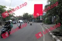 sewa media Billboard Billboard 4x6 WR Supratman KOTA DENPASAR Street