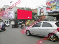 sewa media Billboard MGM_17 KOTA MEDAN Street