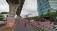 sewa media Billboard Billboard - 063 Jl.Kapt. P. Tendean KOTA JAKARTA SELATAN Street