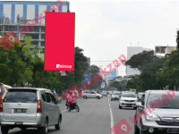 sewa media Billboard Billboard Jl. Pandanaran ( RM. Holiday ) b KOTA SEMARANG Street
