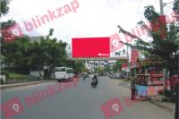 sewa media Billboard Billboard BDLYSBB07 - Kota Bandar Lampung KOTA BANDAR LAMPUNG Street