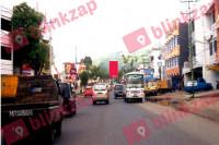 sewa media Billboard Baliho BDLYSBL07, Jalan Yos Sudarso - Kota Bandar Lampung KOTA BANDAR LAMPUNG Street