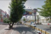 sewa media Billboard MND45 KOTA MANADO Street
