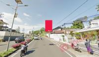 sewa media Billboard Billboard Jl. A A Maramis – Depan MGP A KOTA MANADO Street