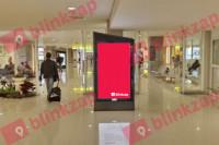 sewa media Digital Signage DDL1/033 KABUPATEN BADUNG Airport
