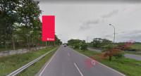 Billboard BW045A - Jl. Kualanamu Km5 Menuju Bandara