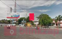 sewa media Billboard Billboard Jl. Pahlawan (Alun-Alun Kebumen) KABUPATEN KEBUMEN Street