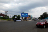 sewa media Billboard BDLDPBB07 KOTA BANDAR LAMPUNG Street