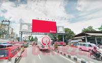 Billboard JL.Raya Serang (Dekat Terminal Pakupatan)