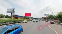 sewa media Billboard Billboard Jl. Tol Jakarta Tangerang Km.10+650 KOTA TANGERANG Street