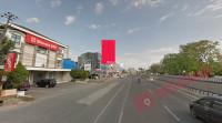 Billboard Jl. AP Pettrani - Car Wash