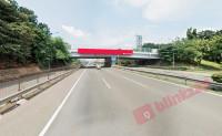 sewa media Billboard Billboard Tol Jakarta - Tangerang Km 06 + 245 Kota Jakarta Barat KOTA JAKARTA BARAT Street
