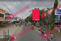 sewa media Billboard Billboard SB-PLG7.Siaran, Jalan Siaran Kota Palembang KOTA PALEMBANG Street