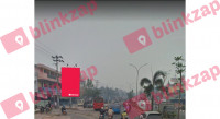 sewa media Billboard DPB-008 KOTA PALEMBANG Street