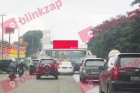 sewa media Billboard Billboard TGSRSGBB05, Jalan Raya Serpong - Kota Tangerang Selatan KOTA TANGERANG SELATAN Street