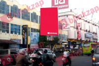 sewa media Billboard BDLRDHL01 KOTA BANDAR LAMPUNG Street