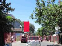 sewa media Billboard Billboard JL. Siwalankerto 117 (Dekat UK Petra) KOTA SURABAYA Street