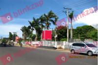 sewa media Billboard BDLWMHL02 - A KOTA BANDAR LAMPUNG Street