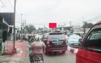 sewa media Billboard Billboard - 070 JL.Raya Pondok Gede (Depan Tamini Square) KOTA JAKARTA TIMUR Street