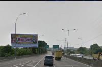 sewa media Billboard JUT - 135 KOTA JAKARTA UTARA Street