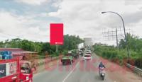 sewa media Billboard Billboard Jl. M. Alianyang, Turunan Jembatan Kapuas 2 ( Sisi Kanan Menuju Simpang Desa Kapur ) Kab. Kubu Raya - Kalbar  KABUPATEN KUBU RAYA Street