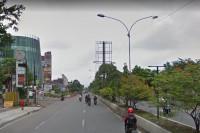 sewa media Billboard BANDUNG 2 -118 KOTA BANDUNG Street