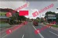 sewa media Billboard Billboard 5x10 Gatot Subroto Timur KOTA DENPASAR Street