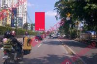 sewa media Billboard Billboard JSNPJBB01, Jalan Sultan Iskandar - Kota Jakarta Selatan KOTA JAKARTA SELATAN Street