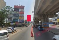 sewa media Billboard Billboard Jl. Teuku Umar (Mall Bumi Kedaton) CSG KOTA BANDAR LAMPUNG Street