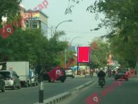 sewa media Billboard BL_006_IDMW KOTA MEDAN Street