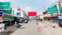 Billboard Jl. Pasar Rengasdengklok B - Karawang