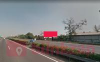 Billboard KM 13+600 B