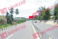 sewa media Billboard Billboard JMBHTBB03, Jl. M.H. Thamrin - Kota Jambi KOTA JAMBI Street