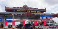 sewa media Digital Signage Toll Gate Nusa Dua KABUPATEN BADUNG Street
