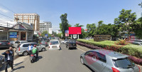 sewa media Videotron / LED Videotron Setiabudhi Bandung KOTA BANDUNG Street