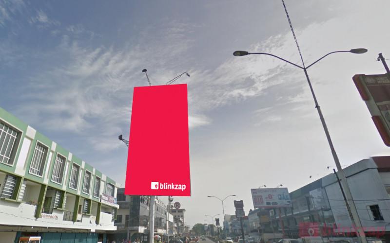Sewa Billboard - Billboard - BLB005.2 - kota pontianak