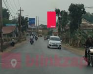 sewa media Billboard Billboard JL. Raya Jonggol B KABUPATEN BOGOR Street