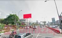 Billboard Jl. Jend A Yani Perempata Kayuringin