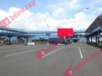 sewa media Billboard Billboard ASDP Gilimanuk KABUPATEN JEMBRANA Street