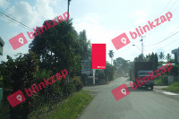 sewa media Billboard Billboard / BALIHO MAYOR HM NOERDIN PANHI SULAIMAN AMIN Kota Palembang KOTA PALEMBANG Street