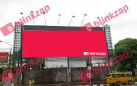 sewa media Billboard Billboard CSA516-001 Jalan  Faqih Jalaluddin Kota Palembang KOTA PALEMBANG Street