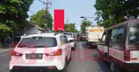 sewa media Billboard Billboard SURABAYA - JL.Adityawarman No.46 KOTA SURABAYA Street